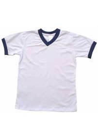 16000 Camiseta Manga Curta infantil